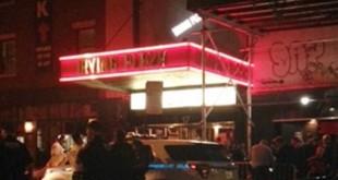 تیراندازی در کنسرت موسیقی با یک کشته