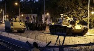 کودتا یا نمایش در ترکیه اتفاق افتاد؟